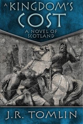 A Kingdom's Cost by J.R. Tomlin