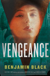 Vengeance (Quirke #5)