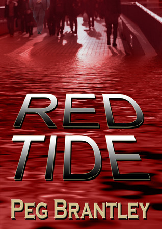 Red Tide by Peg Brantley