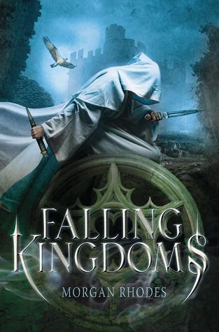 Falling Kingdoms(Falling Kingdoms 1)