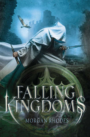 Falling Kingdoms (Falling Kingdoms #1) – Morgan Rhodes
