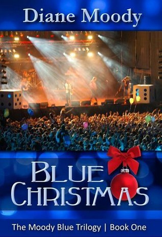 Blue Christmas (Moody Blue, #1)