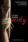 Code Name Verity by Elizabeth E. Wein