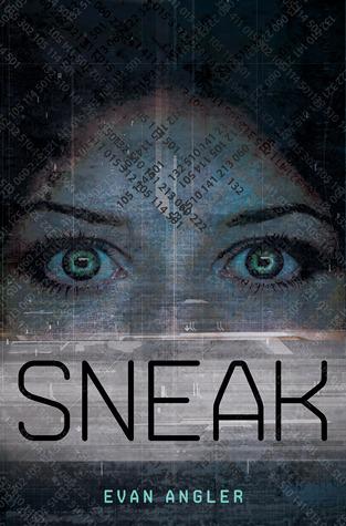 Sneak by Evan Angler