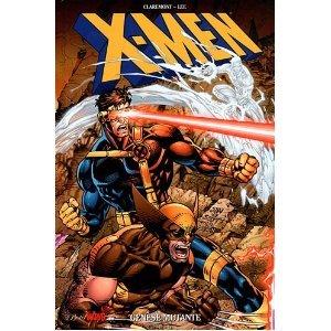 X-Men: Genèse mutante