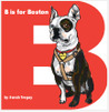 B is for Boston Terrier