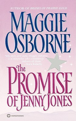 The Promise of Jenny Jones by Maggie Osborne