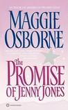 The Promise of Jenny Jones by Maggie Osborne