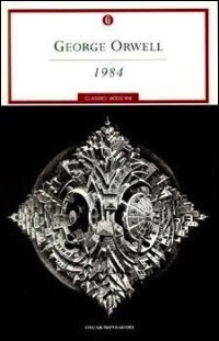 Ebook 1984 by George Orwell TXT!