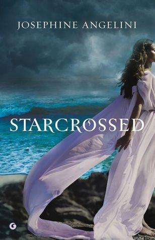 Starcrossed(Starcrossed 1)