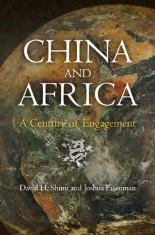 China and Africa by David H. Shinn