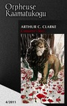 Comarre'i lõvi by Arthur C. Clarke