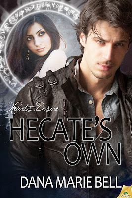 Hecates Own (Hearts Desire, #2)