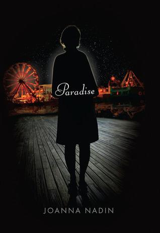 Paradise by Joanna Nadin