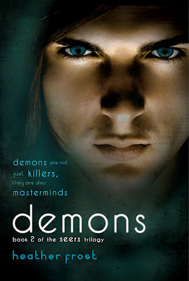 Demons by Heather Frost
