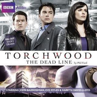 Torchwood: Dead Line