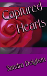 Captured Hearts by Sandra Deighan
