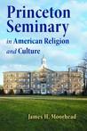 Princeton Seminar...