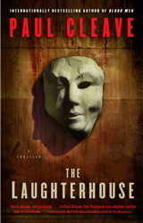The Laughterhouse (Theodore Tate, #3)