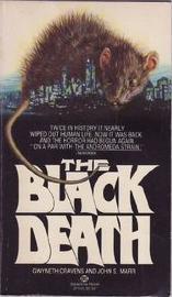 The Black Death by Gwyneth Cravens