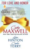 For Love and Honor by Cathy Maxwell