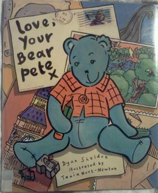 Love, Your Bear Pete