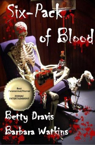 Six-Pack of Blood Download Free PDF