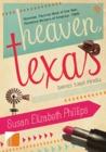 Heaven, Texas - Benci Tapi Rindu by Susan Elizabeth Phillips