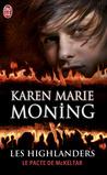 Le pacte de McKeltar by Karen Marie Moning