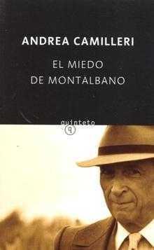El miedo de Montalbano