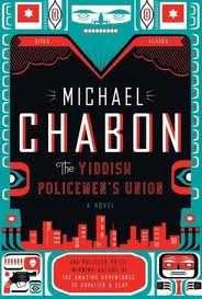 Ebook The Yiddish Policemen's Union by Michael Chabon DOC!