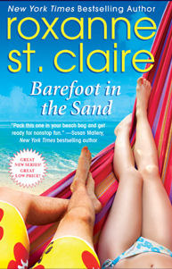 Barefoot in the Sand(Barefoot Bay 1) - Roxanne St. Claire