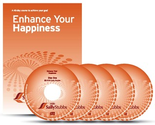 Enhance Your Happiness. The course to uplift your life.