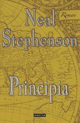Principia (The Baroque Cycle, #3)