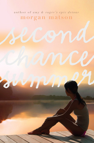 novel morgan matson second chance summer