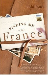 Finding me in France
