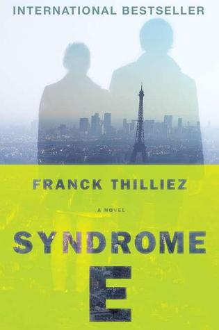 Syndrome E (Franck Sharko, #3)