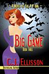 Big Game by C.J. Ellisson