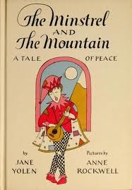 The Minstrel and the Mountain: A Tale of Peace