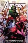 Avengers by Allan Heinberg
