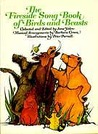 The Fireside Song Book of Birds and Beasts by Jane Yolen