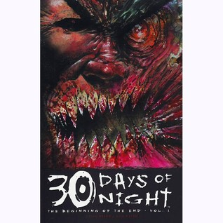 30 Days of Night by Steve Niles