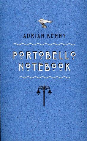 portobello notebook kenny adrian