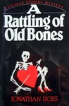 A Rattling of Old Bones (George Rogers, #8)