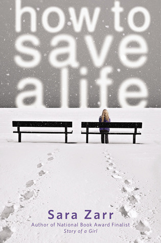 Image result for how to save a life cover