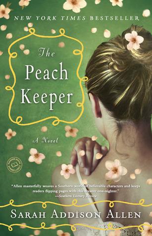 Descargar The peach keeper epub gratis online Sarah Addison Allen