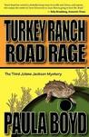 Turkey Ranch Road Rage (The Jolene Jackson Mystery Series, #3)