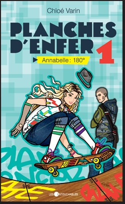 Annabelle : 180�(Planches denfer 1)