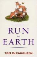 Run To Earth (Run Wild #2)