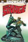 Showcase Presents: Doc Savage, Vol. 1